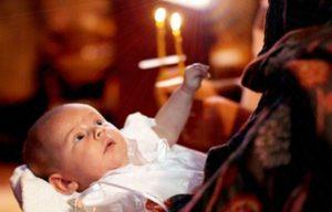 Аэробаптизма — греческая традиция крещения мирянином