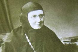Мария Орлова-Давыдова