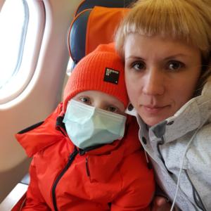 Оплата операции и лечения для Юры Кравченко