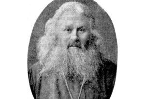 о. Алексей Колоколов