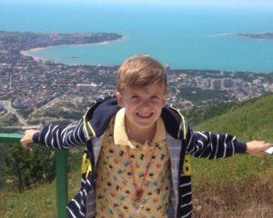 Операция на позвоночнике для Никиты Воропаева