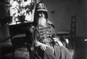 Старец Михаил Валаамский. История 1