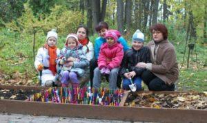Занятия для детей с аутизмом в Твери