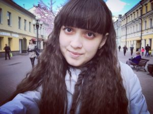 Чтобы Алена Родионова дожила до пересадки легких