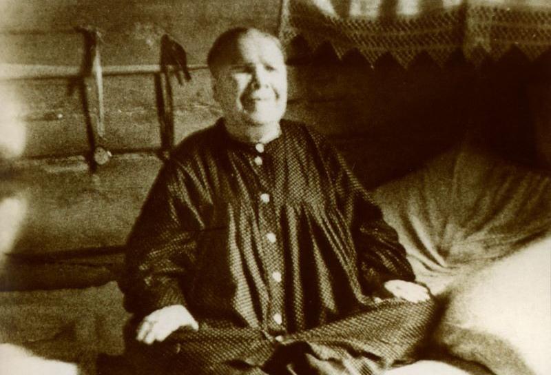 Православие о Матроне