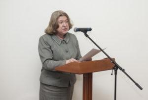 Ирина Бугаёва