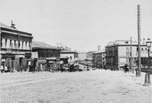Каланчевская улица