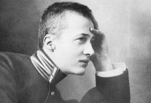 Князь Олег Романов