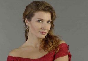 Валерия Лесовская