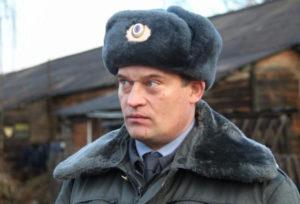 Николай Порошин