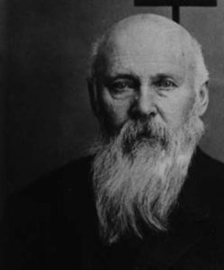 Мученик Михаил Новосёлов