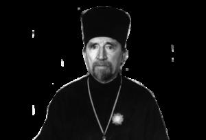Священник Александр и Маргарита Ветелёвы