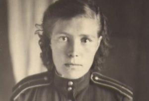 Агафья Куренцова