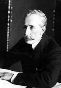 Джордж Бьюкенен