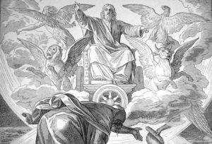 Пророки Иезекииль и Даниил