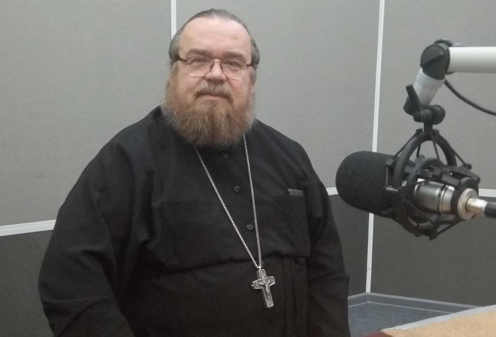 протоиерей Иоанн Суворов
