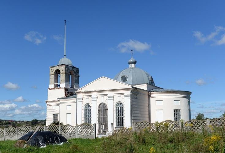 Орел. Монастырь Ксении Петербургской