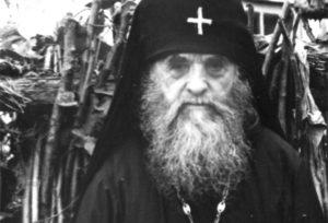 Преподобный Серафим Глинский. История 1