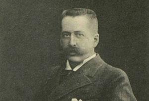 Владимир Волконский