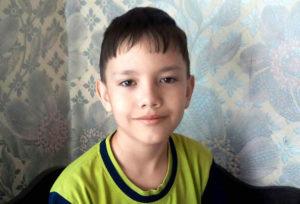 Бережная операция на сердце для Тимура Шарапова