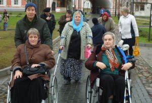 Синтезатор в тверской Союз инвалидов «Завет»