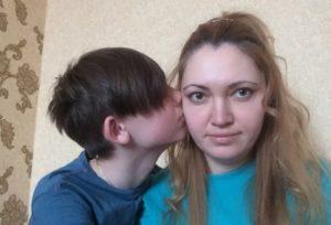 Жизнь без боли для Наталии Лисицкой