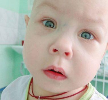 Трансплантация почки для Вероники Анкудиновой