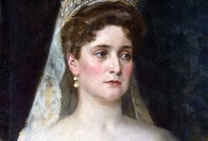 Святая царица Александра Фёдоровна Романова. Цитата 13