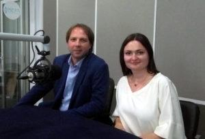 Лев Дунаев Марианна Новакович