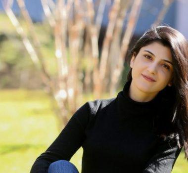 Трансплантация печени для Виктории Григорян
