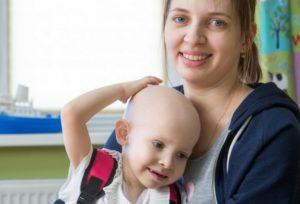 Арина Шаповалова: курс химиотерапии