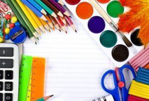 Акция «Скоро в школу» для школьников из многодетных семей в Твери