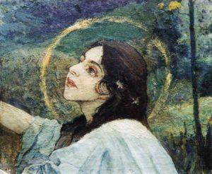 Варвара великомученица