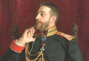 Константин Романов. «Царь Иудейский»