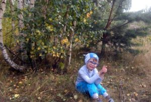 Реабилитация для Матвея Чуланова