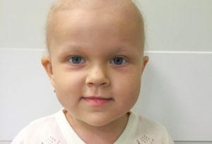 Трансплантация печени для Маши Козловой
