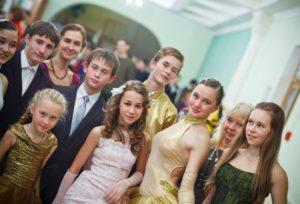 Тверское отделение «Православной молодежи»