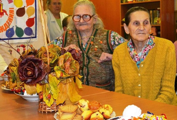 дом престарелых в санкт петербурге цены