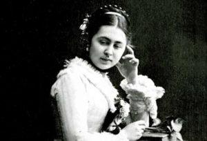 Юлия Крестовникова