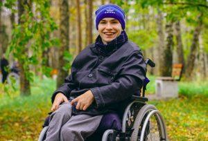 Фонд «Перспективы»: помощь детям и взрослым с инвалидностью