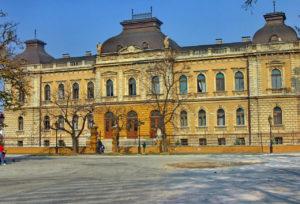 Карловацкая семинария — память о русских эмигрантах в Сербии
