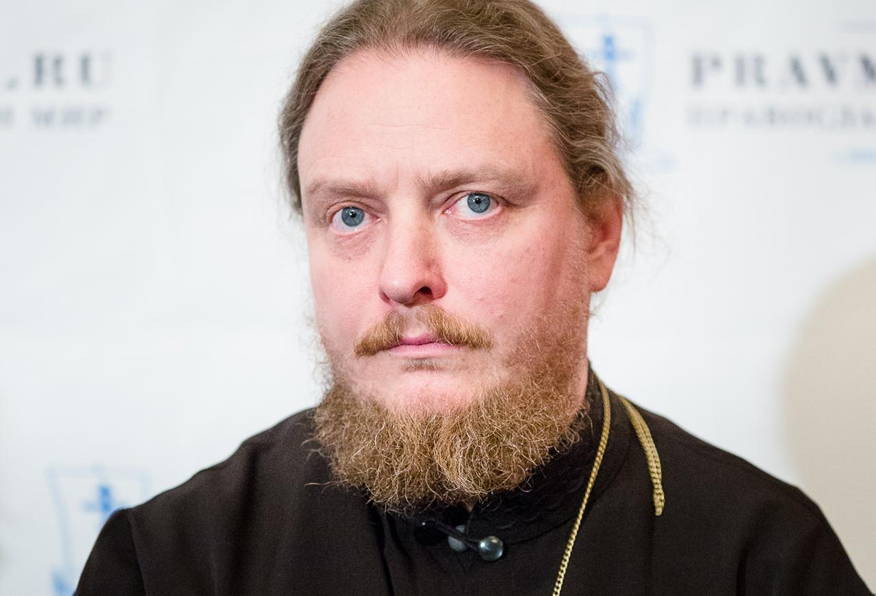 Федор Бородин
