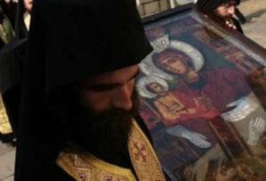 Всеболгарский молебен о больных детях в Софии