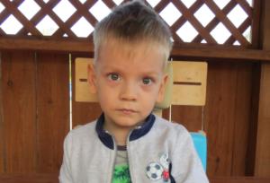 Реабилитация для Максимки Жукова