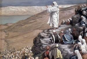 Удар по щеке в Библии и исторических документах