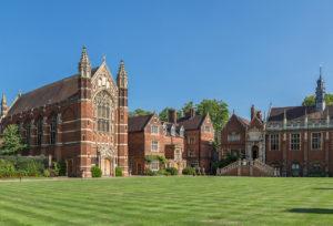 Православный институт всоставе Кембриджского университета