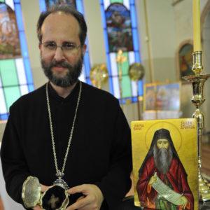 Дамские приходские советы и иные особенности существования Православия в Аргентине