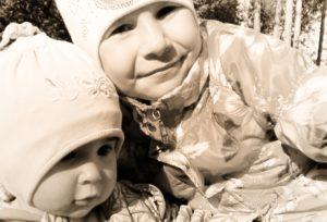 Антибиотик для сестер Амиры и Камиллы