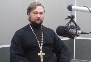 «Православная миссия и современные технологии». Светлый вечер со священником Дмитрием Березиным (19.10.2018)