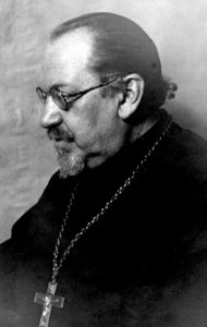 Василий Зеньковский